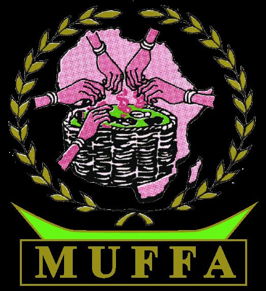 Logo MUFFA Cameroun