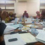38ième session budgétaire